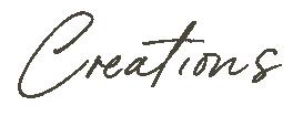 Creations - Sentier Italia